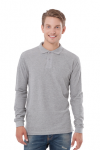 polo-homme-manches-longues-pora210ls